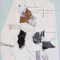 Alice Marrinan - Mixed Media, Collage
