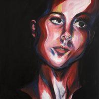 Maisie Penrith Acrylic on canvas 3