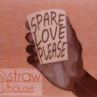 Ryan Jesson 'Spare Love Please' Digital Illustration